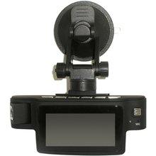 Автовидеорегистратор на 2 камеры Tenex DVR 505 HD2 - Краткое описание