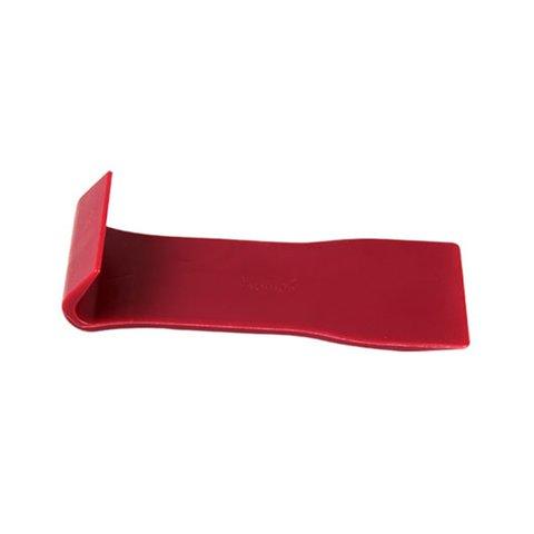 Інструмент для знімання обшивки з широкою лопаткою поліуретан, 150×56 мм