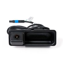 Tailgate Handle Rear View Camera for BMW 3 5 Series - Short description