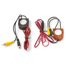 Transmitter and Receiver for Wireless Car Camera - Short description