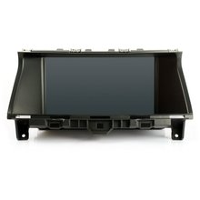 In dash Multimedia Navigation System for Honda Accord - Short description