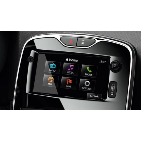 Video Interface  for Dacia, Renault R Link 2014– MY