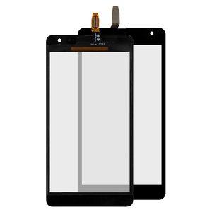Touchscreen Microsoft (Nokia) 535 Lumia Dual SIM, (black) #CT2S1973FPC-A1-E