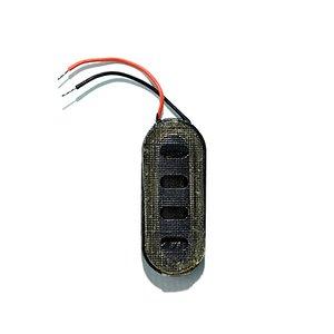 Buzzer for Sony Ericsson S600i, W550, W600, W610 Cell Phones, (bottom)