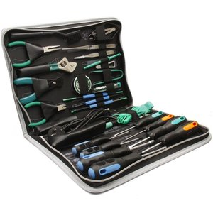 PC Service Tool Kit Pro'sKit PK-2088B (220V/Metric)