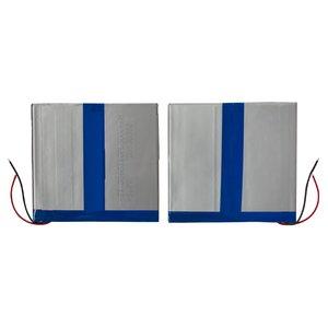 Battery, (151 mm, 148 mm, 3.2 mm, Li-ion, 3.7 V, 7800 mAh)