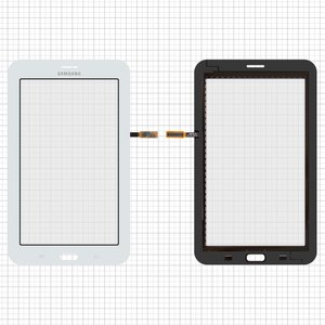 Touchscreen for Samsung T111 Galaxy Tab 3 Lite 7.0 3G Tablet, (white, (version 3G))