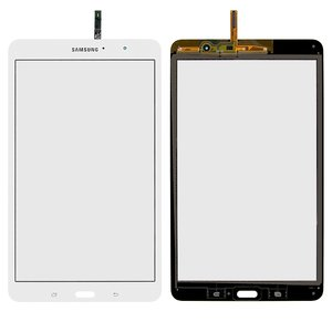 Touchscreen for Samsung T320 Galaxy Tab Pro 8.4  Tablet, (white, (version Wi-fi))