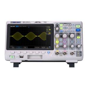 Super Phosphor Oscilloscope SIGLENT SDS1102X-S