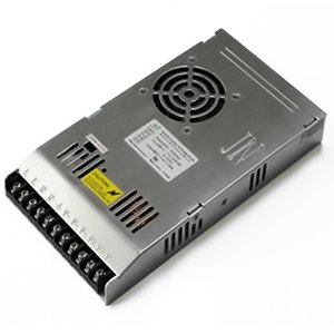 LED Power Supply 5 V, 80 A (400 W), 200-240 V