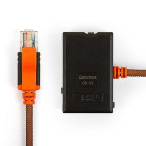 Cable REXTOR F-bus para Nokia C6-01