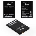 Batería BL-44JN para celulares LG C660, E400 Optimus L3, E510 Optimus Hub, E610 Optimus L5, E730 Optimus Sol, P690, P700 Optimus L7, P705 Optimus L7, P970 Optimus Black, X130 L60, X135 L60i Dual, X145 L60 Dual, X147 L60 Dual, Li-ion, 3.7 V, 1500 mAh