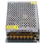 Fuente de alimentación para tiras de luces LED 12 V, 8.3 A (100 W), 110-220 V