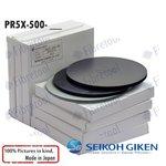Discos de caucho para pulimento Fibretool PR5X-500