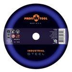 Круг отрезной по металлу PROFITOOL INDUSTRIAL 300х3,0х32,0 мм