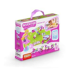 Конструктор Engino Inventor Princess 10 в 1