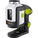 Лазерный уровень перекрестный автоматический Laserliner SmartLine-Laser 360˚
