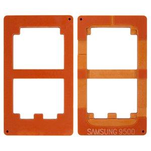 Фиксатор дисплейного модуля для мобильных телефонов Samsung I9500, I9505