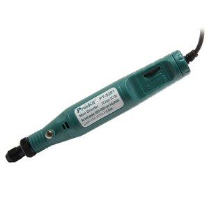 Мінішліфмашина Pro'sKit PT-5201B (220 В)