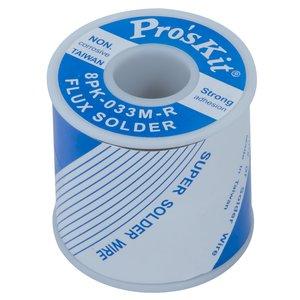 Припій Pro'sKit 8PK-033P