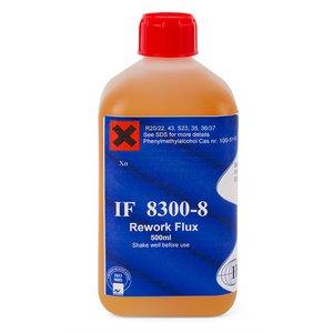 Флюс-гель Interflux IF 8300-8, 500 мл