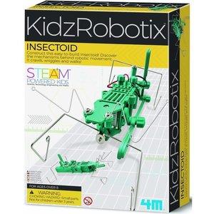 Конструктор 4M Робот-інсектоїд