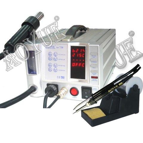 Hot Air Repairing System AOYUE 738