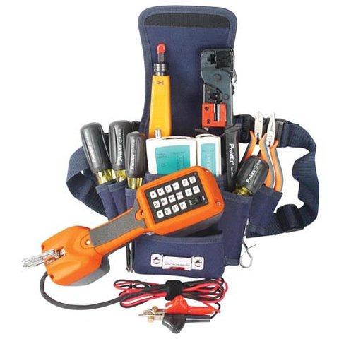 Telecom Installation Kit Pro'sKit PK 2012H