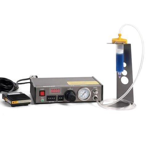Máquina inyectora de pegamento Fibretool JM-800