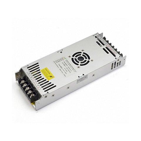 Fuente de alimentación para tiras de luces LED de 5 V, 60 A (300 W), 200-240 V