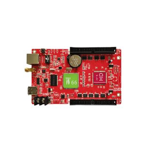 Huidu HD-W66 LED Display Module Control Card (2048×512)