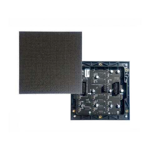 Indoor LED Module SMD2121 128 × 128 mm, 64 × 64 dots, IP20, 1000 nt